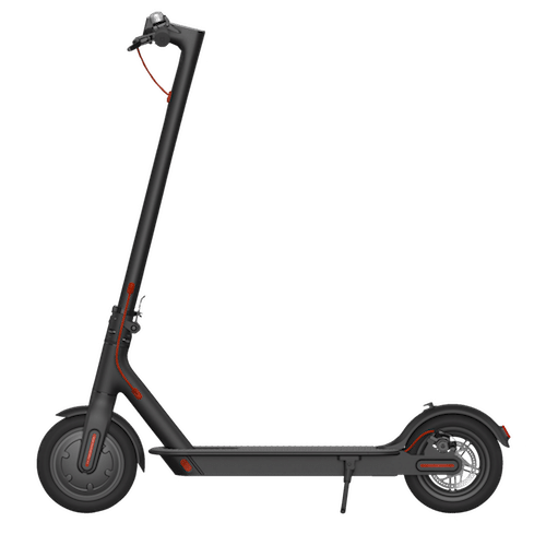 electric scooter spares