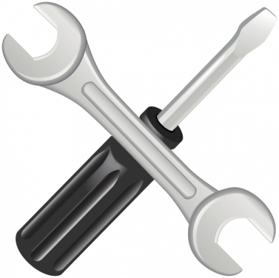 ZERO Macury Spare parts